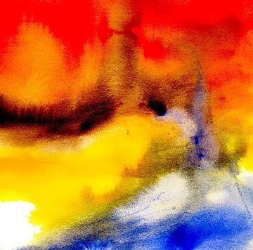 passion van M.A. Ziehr