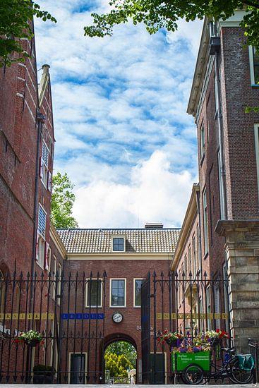 De Hortus Leiden