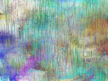 Rainy Day van Maurice Dawson
