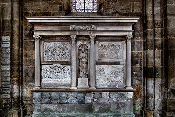 Merci à Notre Dame de Bon Secours van 2BHAPPY4EVER.com photography & digital art