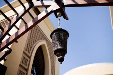 moderne arabische Architektur mit historischen Elementen von Karijn Seldam