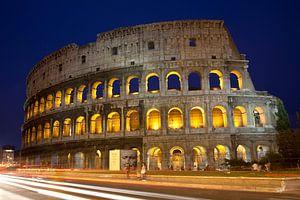Colosseo, Rome van Gerard Burgstede