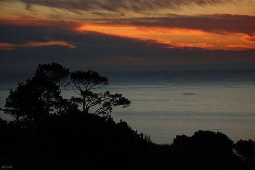 southafrica ... signal hill sunset