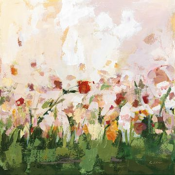 Spontane zomer III, Pamela Munger van Wild Apple