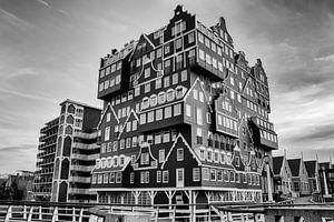 Hotel Zaandam van