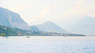Lago Maggiore van Marcel Post