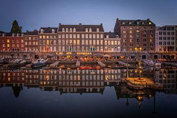 Bassin Maastricht van Aron Nijs