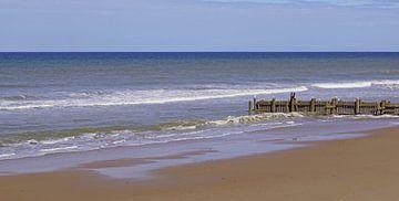 Walcott Beach von Babetts Bildergalerie