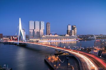 Rotterdam Cruising Season von Vincent Fennis