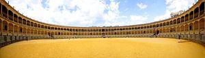 Arena Ronda Andalusië van