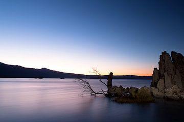 Mono Lake sur Arno Fooy