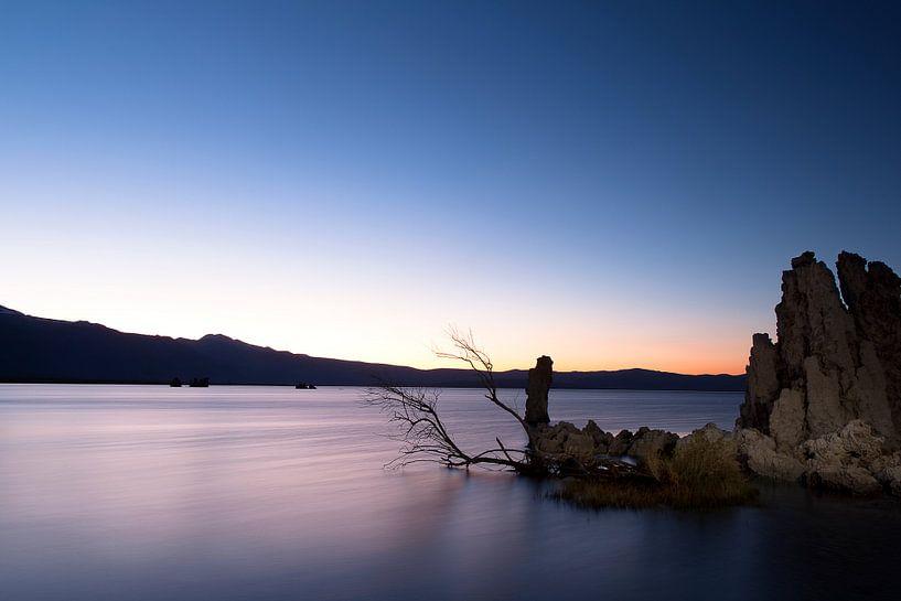 Mono Lake van Arno Fooy