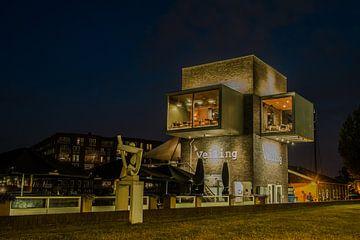 Restaurant de Veiling Utrecht van Utrecht by Night