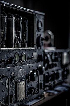 Langstrecke Funkgerät von Okko Huising - okkofoto