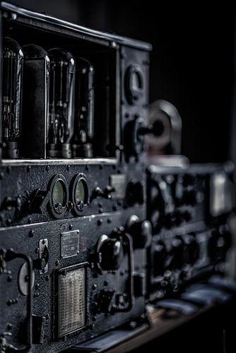 lange afstand buizen radiozender