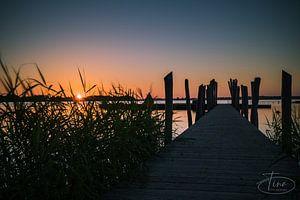 Guten Morgen Zeewolde von Tina Linssen