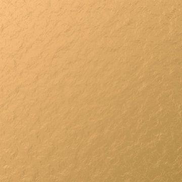 Golvend goud patroon van Nicole