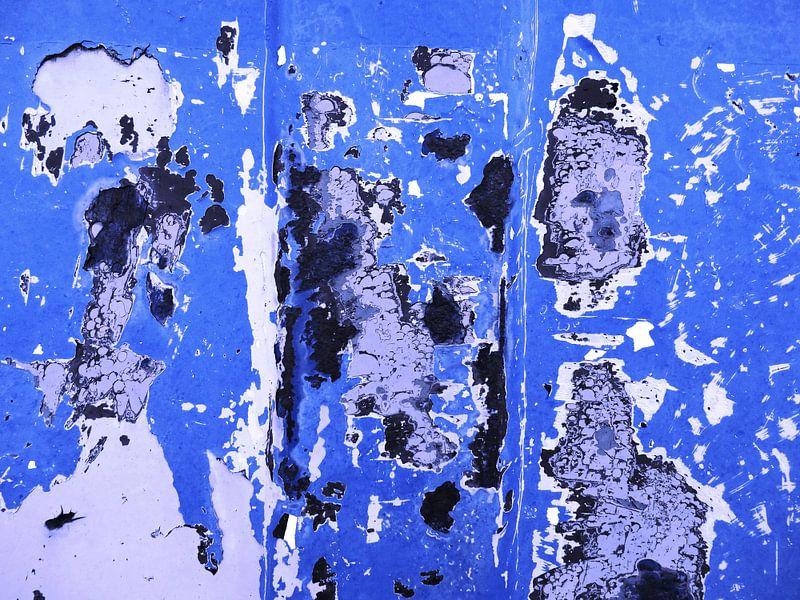 Urban Abstract 195 van MoArt (Maurice Heuts)