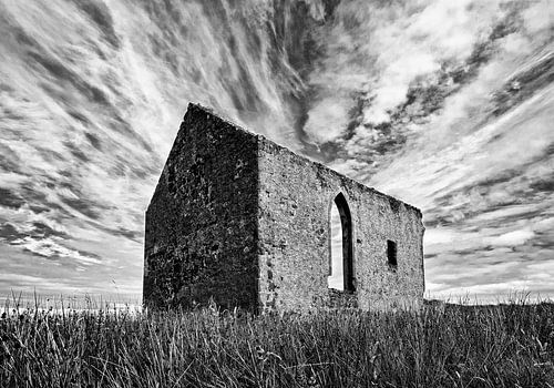 House Of Ruins van