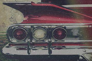 Chevrolet Impala van Wolbert Erich