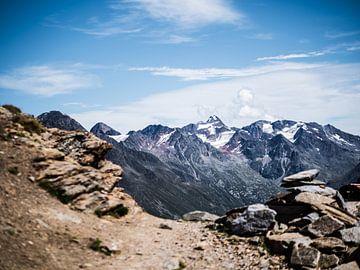 Les Alpes sur MDGshots