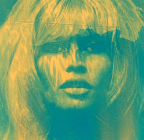 Brigitte Bardot Love - 24 Colours -. Vintage Green - Game van Felix von Altersheim