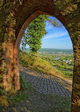 Amazing View van Gisela Scheffbuch