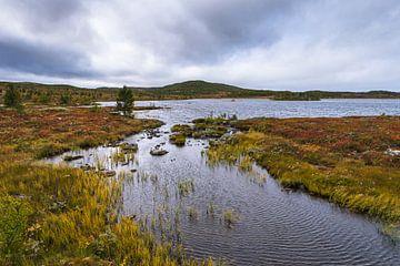 Dagalifjell Noorwegen