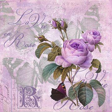Rosenromantik van