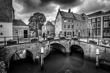 Oude stad Dordrecht