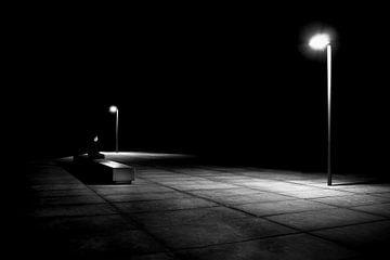 Solitary von Tim Corbeel