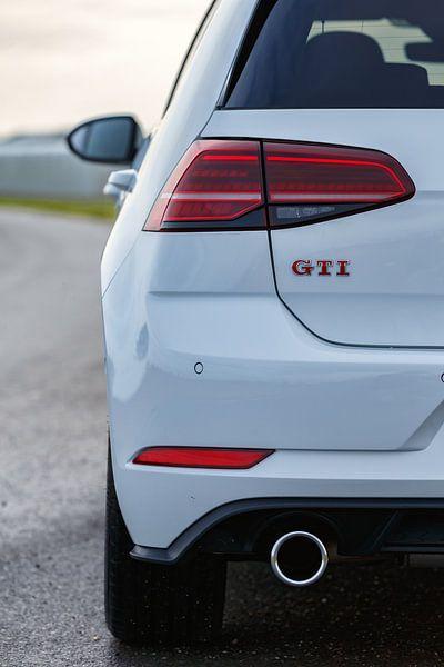 Volkswagen Golf GTI Leistung von Menno Schaefer