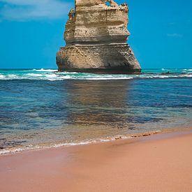 Twelve Apostles - Great Ocean Road von Martin Wasilewski