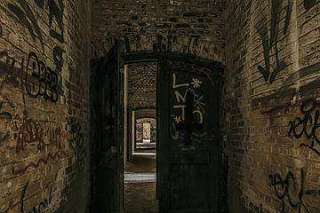 Türen führen zu... von Ans Bastiaanssen