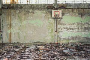 Basket Tsjernobyl