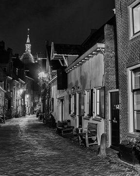 Hometown Nocturnal # 7 sur Frank Hoogeboom