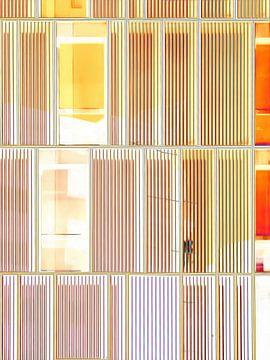 Fenster VIII von Maurice Dawson