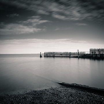 Solitude III von Frank Hoogeboom