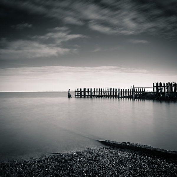 Solitude III van Frank Hoogeboom