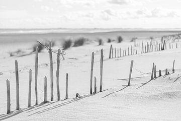 Rust op het strand van DsDuppenPhotography
