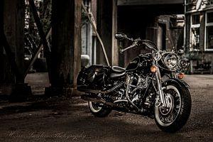 Yamaha XV 1600 Wildstar XV 1600 Wildstar