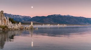 Mono Lake, Californië, USA