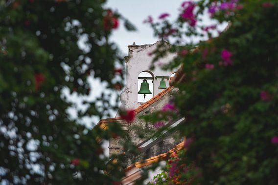 Cartagena klokkentoren