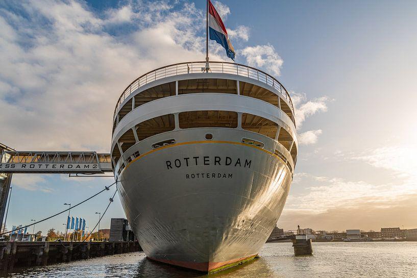 ss Rotterdam van Ingrid Aanen