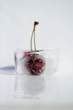 Kirschen im Eis van Heike Hultsch