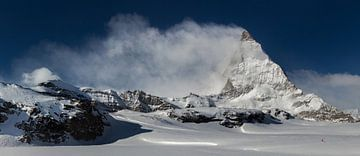 Matterhorn, Zermatt Schweiz von Sebastiaan Terlouw