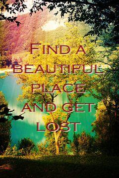Get Lost van Iris van Bokhorst