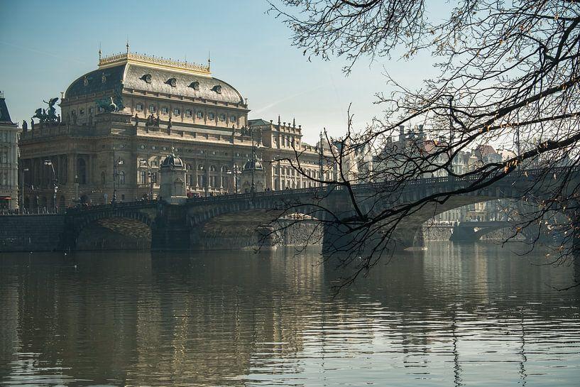 LOST IN PRAGUE 2019-14 van OFOTO RAY van Schaffelaar