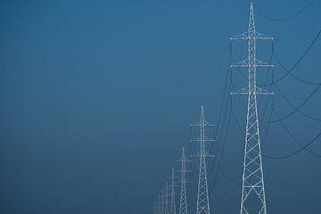 Powergrid van Rik Verslype