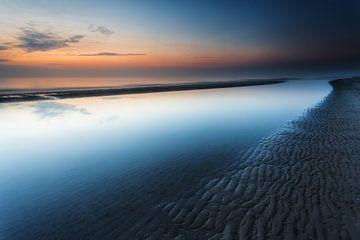 Strand Texel von Aland De Wit